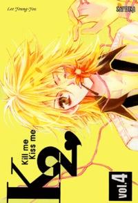 Young-You Lee - Kill me Kiss me Tome 4 : .