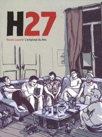 Younn Locard - H27.