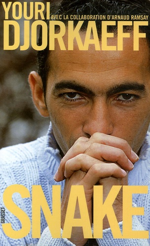 Youri Djorkaeff - Snake.
