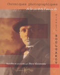 Youri Krivonosov - Chroniques photographiques de la vie et de l'oeuvre de Mikhaïl Boulgakov.
