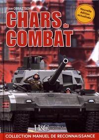 Youri Obraztsov - Chars de combat.