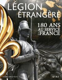 Youri Obraztsov - Légion étrangère - 180 ans au service de la France.