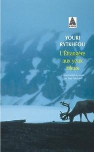 Youri Rytkhèou - .
