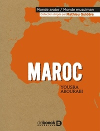 Yousra Abourabi - Maroc.