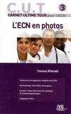 Yousra Kherabi - L'ECN en photos.