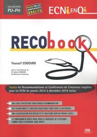 Youssef Eddemri - Recobook.