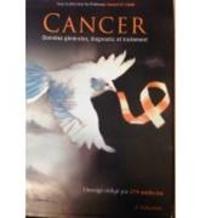 Youssef El Fakir - Cancer, données générales, diagnostic et traitement - Pack en 4 volumes.