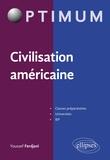 Youssef Ferdjani - Civilisation américaine.