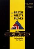 Youssef Hindi - Du Brexit aux gilets jaunes - La révolution en marche.