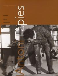 Youssef Ishaghpour - Antoni Tàpies - Oeuvres, écrits, entretiens.