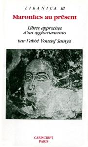 Youssef Samya - .