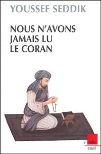 Nous navons jamais lu le Coran.pdf