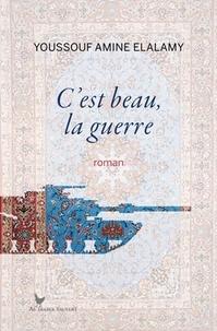 Livres en anglais à télécharger C'est beau la guerre