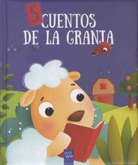 Yoyo Books - 5 cuentos de la granja.