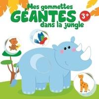 Yoyo Books - Dans la jungle.
