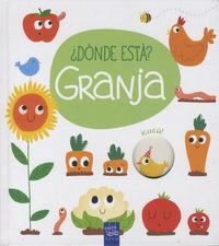 Yoyo Books - Granja.