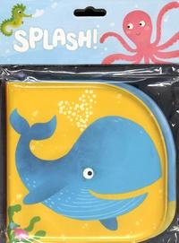 Yoyo Books - La baleine.