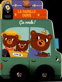 Yoyo Books - La famille ours.