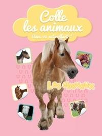 Yoyo Books - Les chevaux - Avec 102 autocollants !.