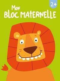 Deedr.fr Mon bloc maternelle Lion - 2+ Image