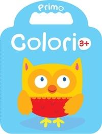Yoyo Books - Primo colorio 3+.