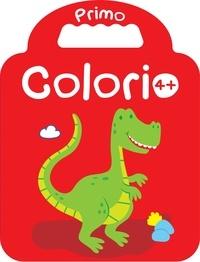 Yoyo Books - Primo colorio 4+.