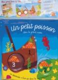 Yoyo Books - Un petit poisson dans le grand océan.