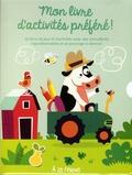 Yoyo éditions - A la ferme.