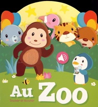 Yoyo éditions - Au zoo.