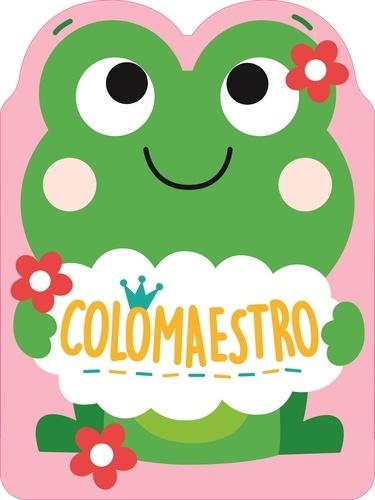 Colomaestro Grenouille