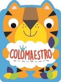 Yoyo éditions - Colomaestro Tigre.
