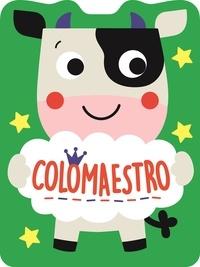 Yoyo éditions - Colomaestro Vache.