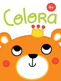 Yoyo éditions - Colora 4+.