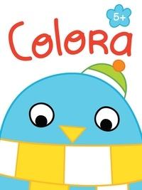 Yoyo éditions - Colora 5+.