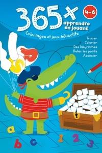 Yoyo éditions - Coloriages et jeux éducatifs.