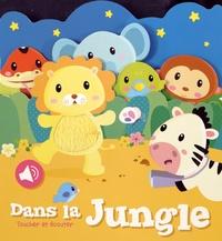 Yoyo éditions - Dans la jungle.