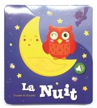 Yoyo éditions - La nuit.