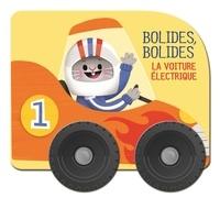 Yoyo éditions - La voiture électrique.