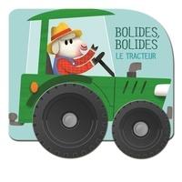 Yoyo éditions - Le tracteur.