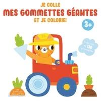 Yoyo éditions - Les animaux de la ferme.
