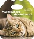 Yoyo éditions - Les animaux domestiques.