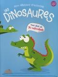 Yoyo éditions - Les dinosaures - A partir de 5 ans.