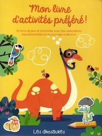 Yoyo éditions - Les dinosaures.