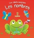Yoyo éditions - Les nombres.