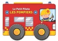 Yoyo éditions - Les pompiers.