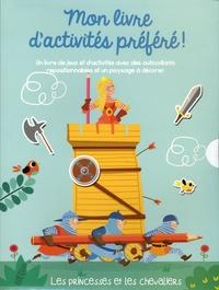 Yoyo éditions - Les princesses et les chevaliers.