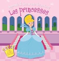 Yoyo éditions - Les princesses.