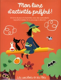 Yoyo éditions - Les sorcières et les fées.