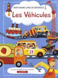 Yoyo éditions - Les véhicules.