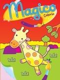 Yoyo éditions - Magico colorio (zoo).
